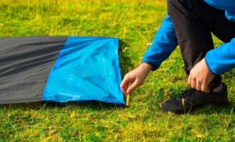 What Is A Tent Footprint? Getting Every Fact in a Simple Way