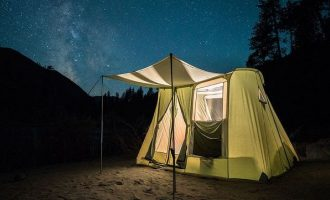 Top 10 Best Cabin Tents reviews with the common question in your mind