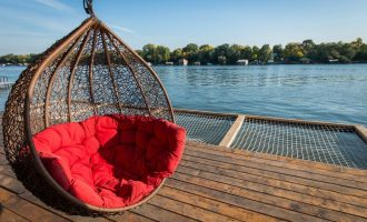 Unlimited Guide How To Hang A Hammock Chair Indoor And Outdoor