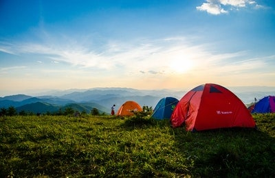 Best Camping Tips