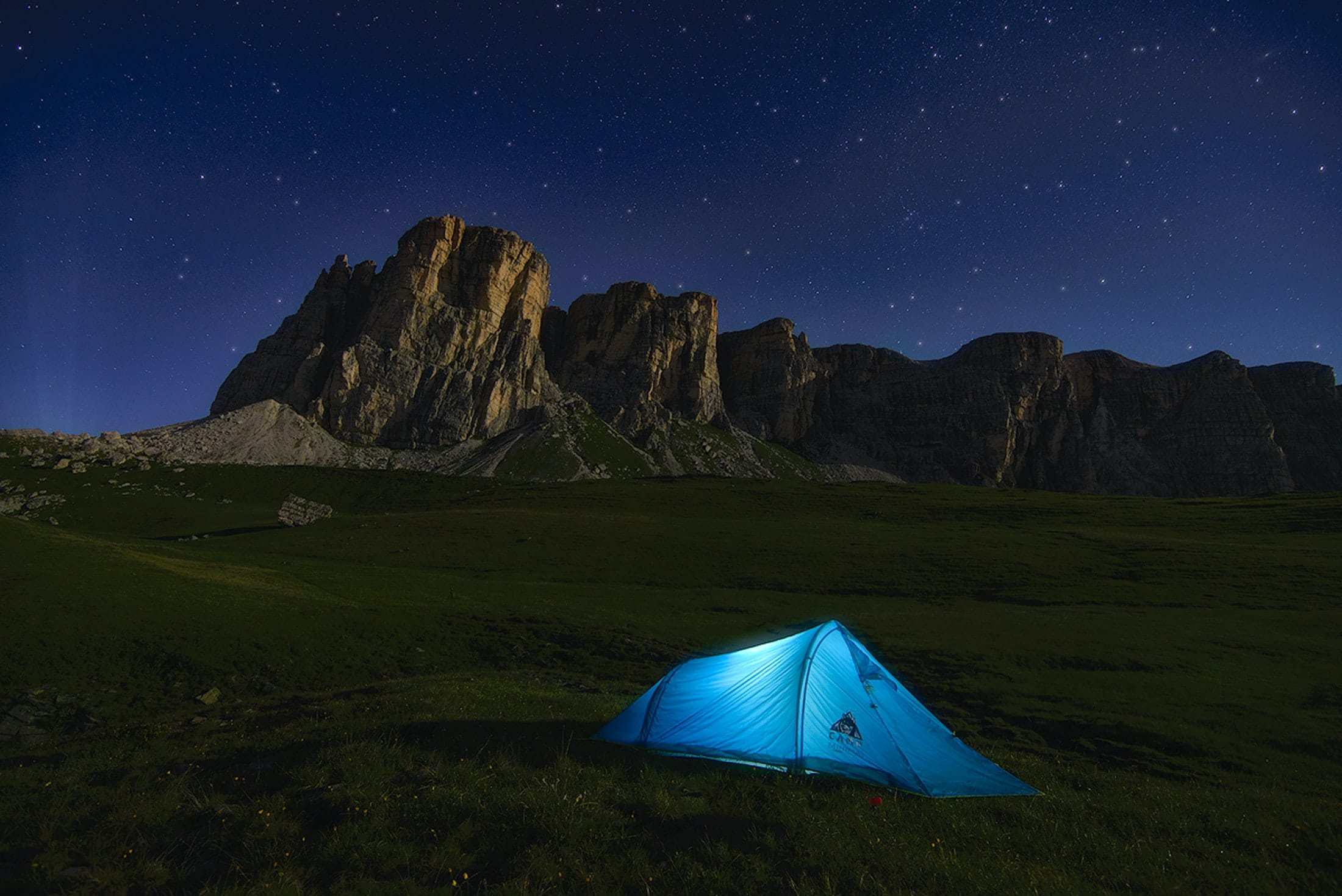 best one men tent for backpacking
