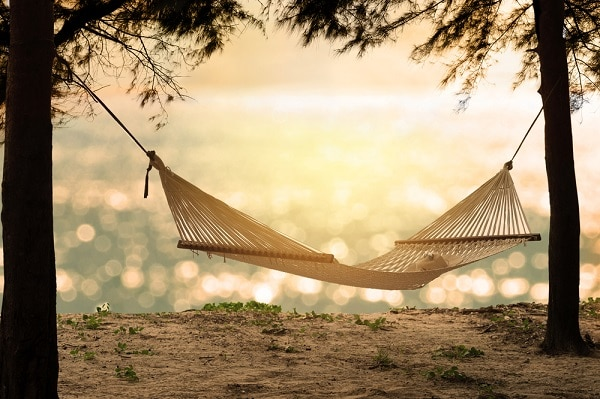 Consider Before Hanging A Hammock